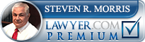 Steve Robert Morris  Lawyer Badge