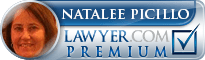 Natalee Picillo  Lawyer Badge