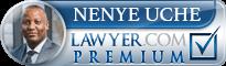 Nenye Uche  Lawyer Badge
