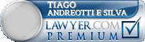 Tiago Andreotti E Silva  Lawyer Badge