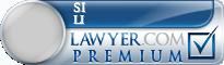 Si Li  Lawyer Badge