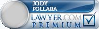 Jody Renee Pollara  Lawyer Badge