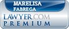 Marelisa Del Carmen Fabrega  Lawyer Badge