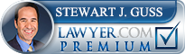 Stewart J. Guss  Lawyer Badge
