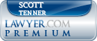 Scott Tenner  Lawyer Badge