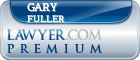 Gary L. Fuller  Lawyer Badge