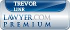 Trevor John Line  Lawyer Badge