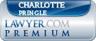 Charlotte Pringle  Lawyer Badge