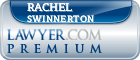 Rachel Jane Swinnerton  Lawyer Badge