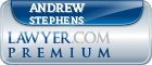 Andrew Gareth Stephens  Lawyer Badge