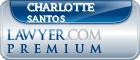 Charlotte Louise Santos  Lawyer Badge