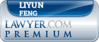 Liyun Feng  Lawyer Badge