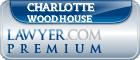 Charlotte Ellen Sundby Woodhouse  Lawyer Badge