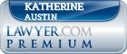 Katherine Jane Austin  Lawyer Badge