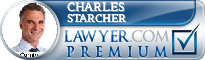 Charles Cecil Starcher  Lawyer Badge