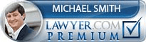 Michael R. Smith  Lawyer Badge
