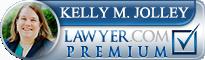 Kelly M. Jolley  Lawyer Badge