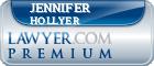Jennifer Claire Hollyer  Lawyer Badge