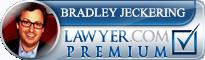 Bradley Nathaniel Jeckering  Lawyer Badge