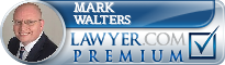 Mark J Walters  Lawyer Badge