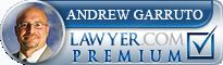 Andrew F. Garruto  Lawyer Badge