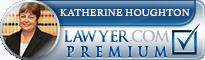 Katherine Grace Houghton  Lawyer Badge