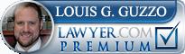 Louis Gerard Guzzo  Lawyer Badge