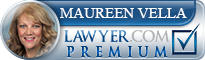Maureen E. Vella  Lawyer Badge