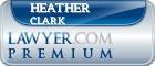 Heather Ann Clark  Lawyer Badge