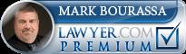 Mark J. Bourassa  Lawyer Badge