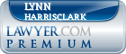 Lynn Viona Harrisclark  Lawyer Badge