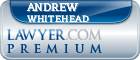 Andrew A. Whitehead  Lawyer Badge