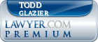 Todd D Glazier  Lawyer Badge