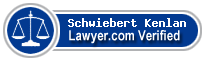 Schwiebert Kenlan  Lawyer Badge