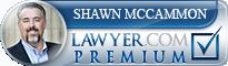 Shawn Tilmon Mccammon  Lawyer Badge