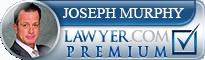 Joseph P. Murphy  Lawyer Badge
