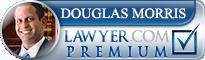 Douglas Morris  Lawyer Badge