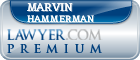 Marvin J. Hammerman  Lawyer Badge