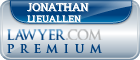 Jonathan S. Lieuallen  Lawyer Badge