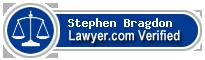 Stephen B. Bragdon  Lawyer Badge