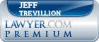 Jeff Trevillion  Lawyer Badge
