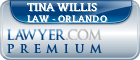 Tina Willis Law - Orlando  Lawyer Badge