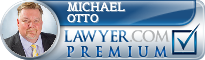 Michael P. Otto  Lawyer Badge