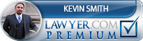 Kevin Murray Smith  Lawyer Badge