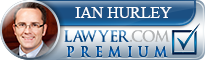 Ian Christopher Hurley  Lawyer Badge