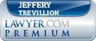 Jeffery D. Trevillion  Lawyer Badge