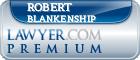 Robert Joseph Blankenship  Lawyer Badge