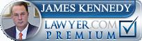 James Bryce Kennedy  Lawyer Badge