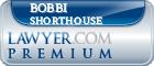 Bobbi Shorthouse  Lawyer Badge