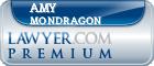 Amy Mondragon  Lawyer Badge
